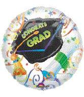 "24"" Graduation Insider Balloon"