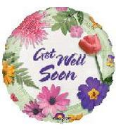 31'' Get Well Soon Flowers