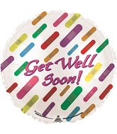"31"" Get Well Bandaid (SLIGHTLY DAMAGED)"