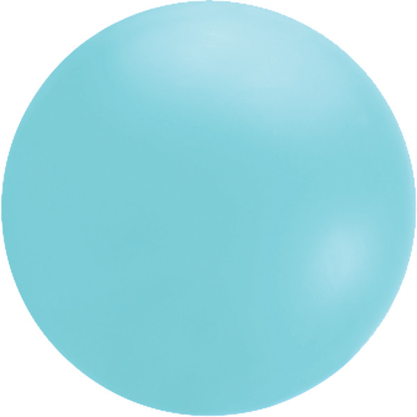 Cloudbuster 5.5' Icy Blue Cloudbuster Balloon