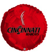 "17"" University of Cincinnati Bearcats"