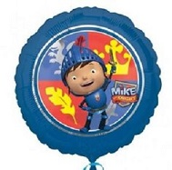 "9"" Airfill Only Mike the Knight"