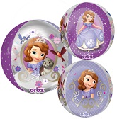 "16"" Sofia the First Orbz"
