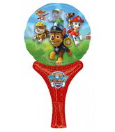 Inflate-A-Fun Paw Patrol (Airfill Only)