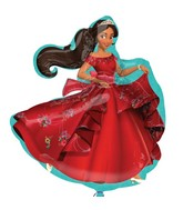 "31"" Elena of Avalor Balloon"