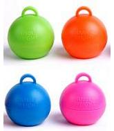 35 Gram Bubble Weights Neon Asst.