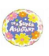 "18"" Super Assistant (Slightly Damaged)"