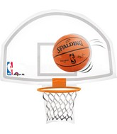 "26"" Jumbo NBA Backboard Balloon"