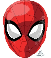 "17"" Spider-Man Animated Balloon"