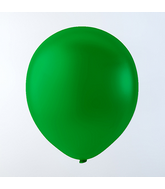 "9"" Creative Brand P Green Latex Balloons (144 Per Bag)"