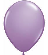 "9""  Qualatex Latex Balloons  SPRING LILAC   100CT"