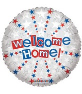 "18"" Welcome Home Stars"